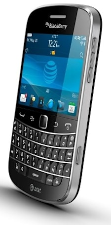 BlackBerry Bold 9900 and Torch 9860 coming to AT&T November 6th, Curve 9360 inbound November 20th