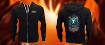 New hoodie and Cataclysm designs from SwagDog