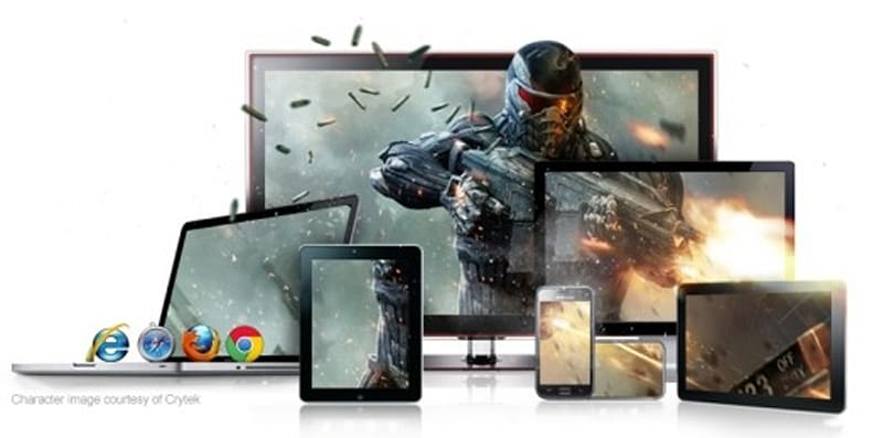 Gaikai: Delivering instant MMOs to your browser