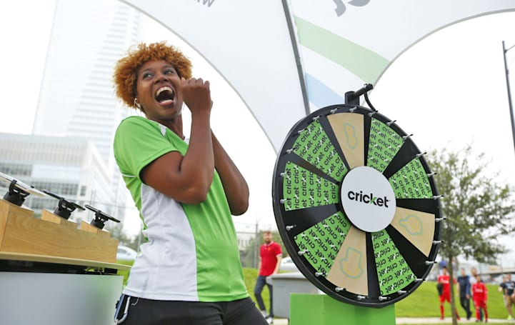 Cricket Wireless has an unlimited plan for $65 a month