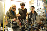 Scientists confirm a cornerstone of quantum computing