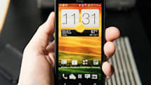 Sprint HTC EVO 4G LTE Jelly Bean update now available to download