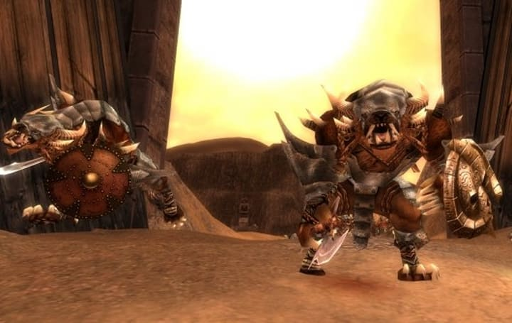 Flameseeker Chronicles: Charr week