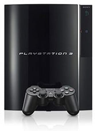 Sony denies impending 80GB PS3, let the games begin