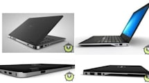 Dell Latitude 6430u: an Ultrabook tailored for suit-and-tie types
