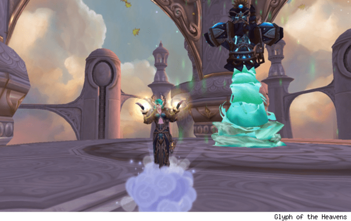 Spiritual Guidance: Lightwell, Lightspring, and the latest on priest healing in Mists