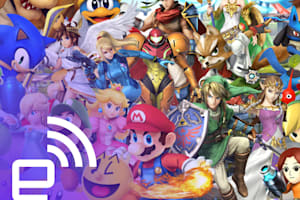 Playdate: Super Smash Bros for Wii U