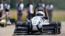 電動賽車再破 0-100 加速世界紀錄