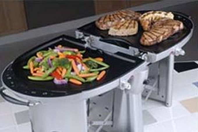 Strange but true: Evander Holyfield releases Real Deal Grill