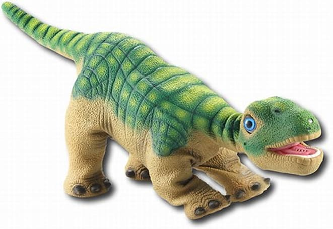 Has Pleo-maker Ugobe folded?