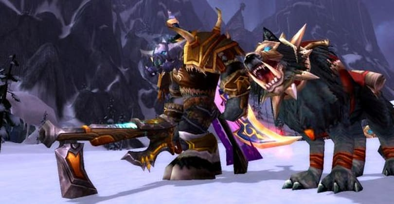China's decision on World of Warcraft imminent