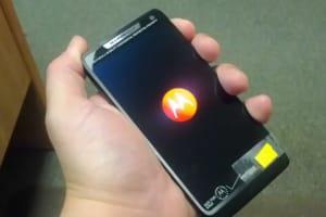 Motorola Droid RAZR M 4G LTE