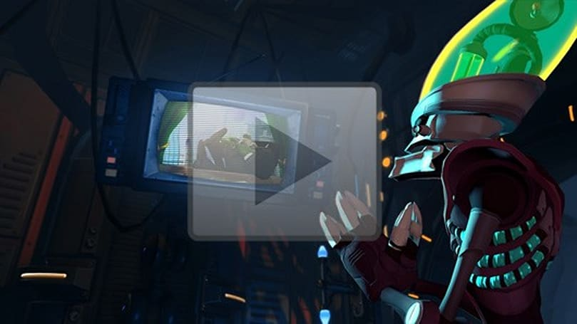 Latest Ratchet & Clank: All 4 One trailer focuses on story