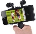 Fostex AR-4i turns iPhone 4 into handheld stereo HD video powerhouse