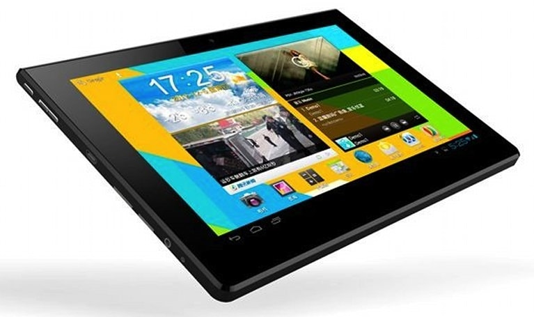 RAmos W42 tablet boasts quad-core Exynos chip, sells for around $200