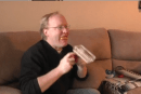 Ben Heck invents controller-mounted Hot Pocket holder
