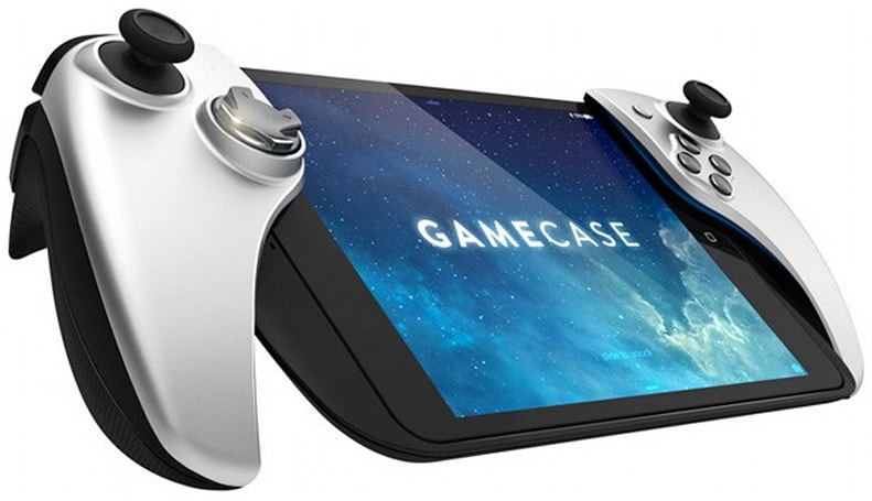GameCase brings a full-size, natively supported gamepad to iOS 7 devices