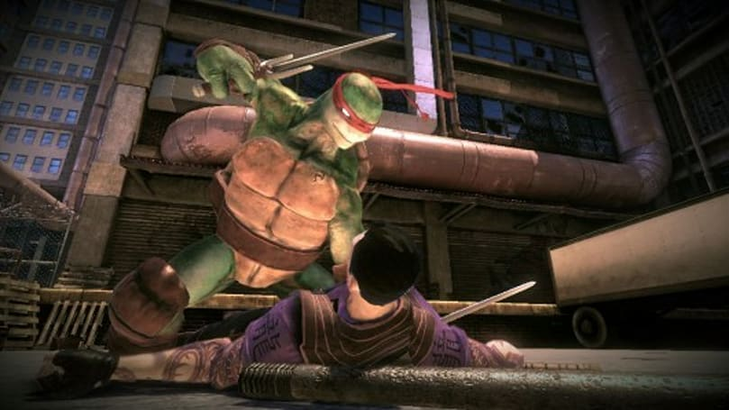 TMNT: Out of the Shadows review: Soft-shelled