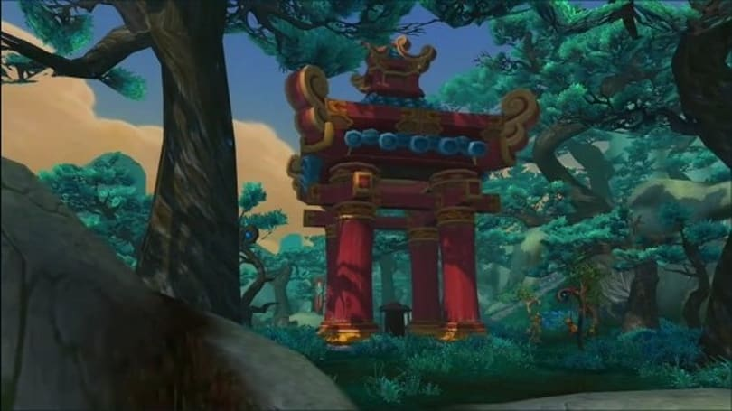 Mists of Pandaria live developer Q&A transcript