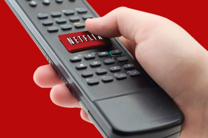 Netflix button coming to TV remotes across Europe