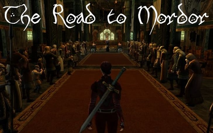 The Road to Mordor: Looking back and looking forward