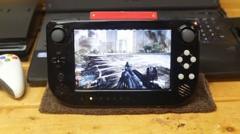 The Cross Plane brings Wii U GamePad-like mirroring to any game system with HDMI (video)