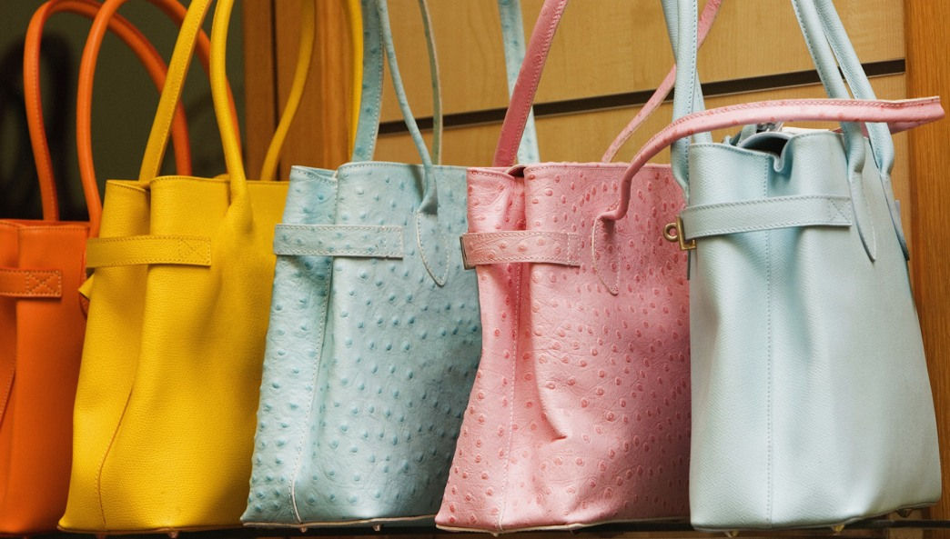 Handbag Hygiene: What Is Lurking in Your Purse?