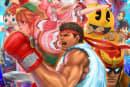 スマブラ for 3DS/Wii Uに『リュウ』参戦。あきまんがストIIポスター風の新作イラスト制作
