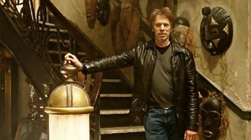 Report: Jerry Bruckheimer Games closed