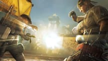 Extraction, formerly Dirty Bomb, starts closed beta in October