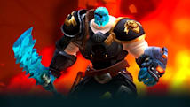 Massively previews WildStar's character creation, housing, Engineer, and Medic