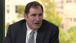 "Inside Out's Richard Kind On His Heartbreaking Work as ""Bing Bong"""
