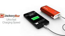 Jackery outs Bar and Mini portable battery packs, aims to give power-hungry devices a boost