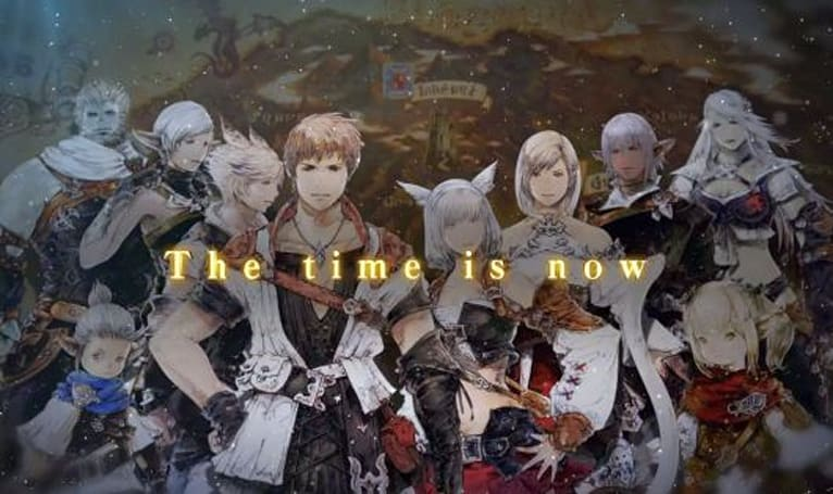 New trailer released for Final Fantasy XIV: A Realm Reborn