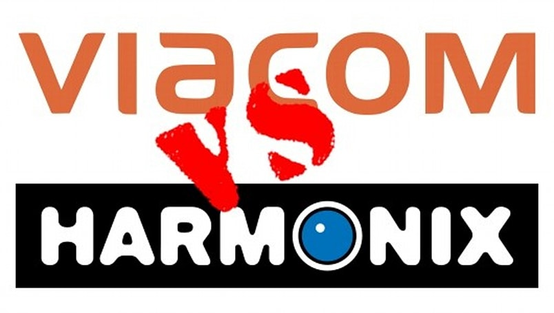 Viacom denies keeping payments from Harmonix