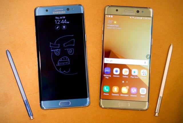 Galaxy Note 7の炎上原因が明らかに。サムスンが1月23日(月)に説明会、ライブ配信も実施へ