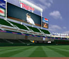 Daktronics HD-X LED scoreboard coming to Twins' Target Field