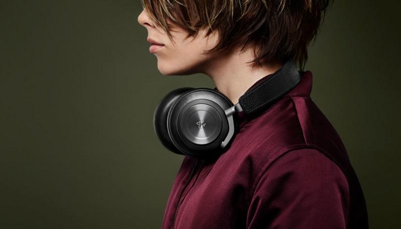 B&O Play's H7 headphones trade silence for longevity