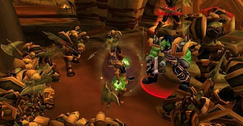 Mists of Pandaria Beta: Hearth faster with Righteous Retreat