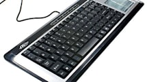 Cheap keyboard boasts handwriting recognition