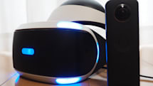 まるでタイムスリップ! THETA Sで撮影した360度写真をPlayStation VRで鑑賞:週刊VR情報局