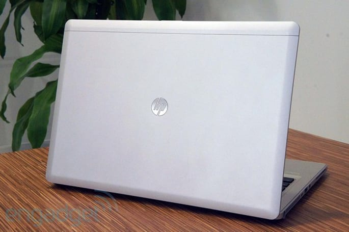 HP EliteBook Folio 9470 review: a business Ultrabook turns out to be one of our favorites