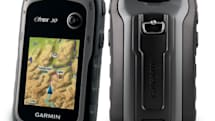 Garmin announces redesigned line of eTrex GPS handhelds with enhanced geocaching