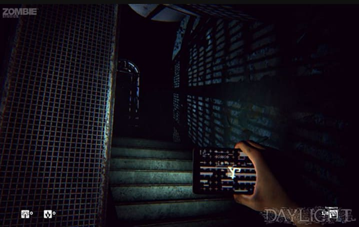 Daylight explores an abandoned hospital and its spooky roots