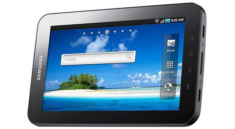 10-inch Galaxy Tab promised for 2011 by Samsung Ireland General Manager (updated)
