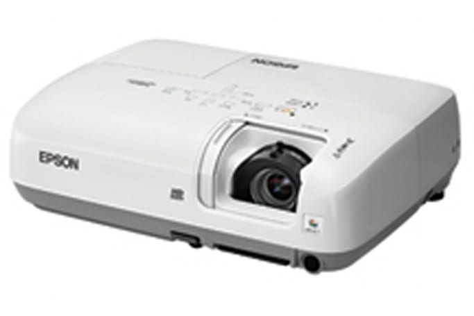 Epson PowerLite Cinema 700 costs only slightly more dollars than its horizontal line count