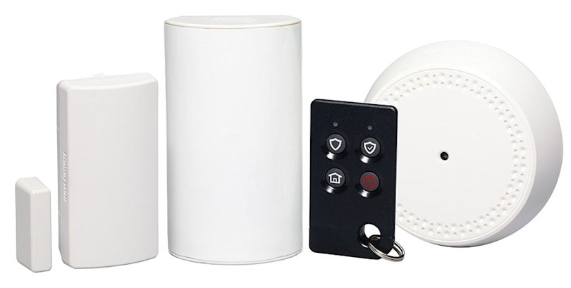 Honeywell's smart Lyric security system lets you tell it what to do