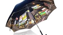 【割引クーポン付き】360度写真を傘にプリントできる『パノレラ』で世界にひとつのオリジナル傘を作ってみた!