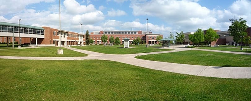 Northern Michigan University teams with Motorola for campus-wide WiMAX