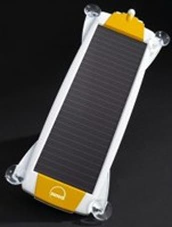 ICP Solar to integrate solar chargers into Nissans, dead batteries be gone